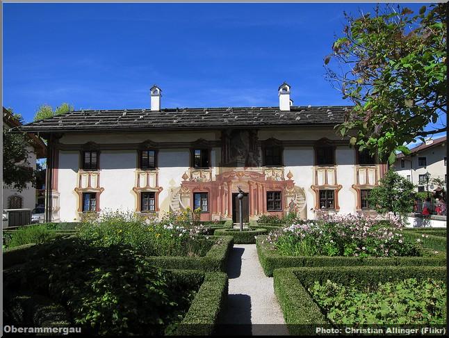 Photos voyage en europe for Maison et jardin