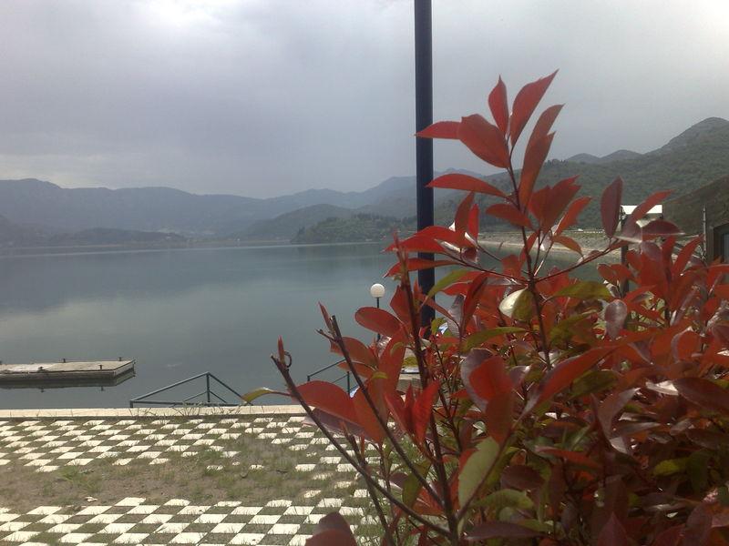 lac de skadar rives