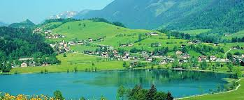 lac thiersee tyrol