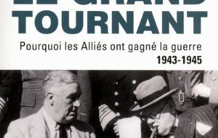 Le grand tournant de Paul Kennedy
