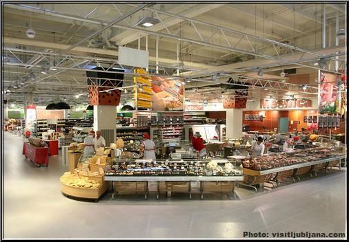 mercator hypermarket