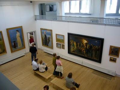 musee skagen kroyer