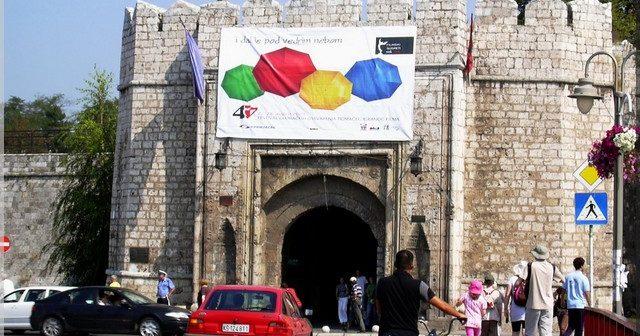 nis forteresse lapidarium
