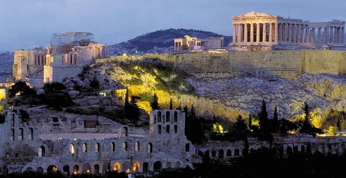 Un jour à Athènes : se laisser surprendre par la capitale grecque…