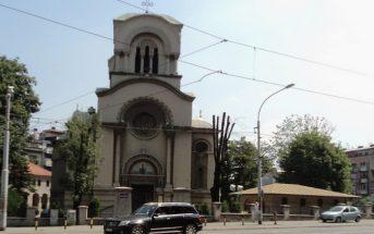 belgrade église alexandre nevski