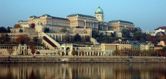 Visiter Budapest Petit Guide Touristique Sur La Capitale