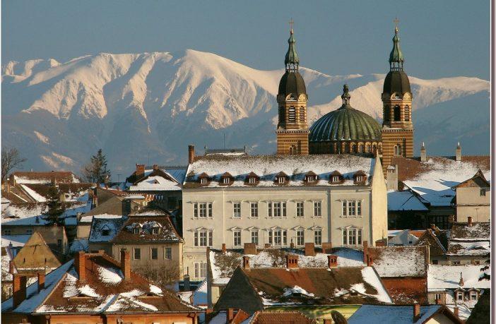 Cathedrale Sibiu