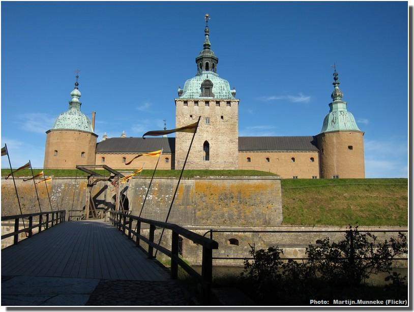 Slot Kalmar Chateau