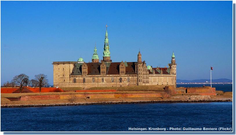 Helsingør Kronborg