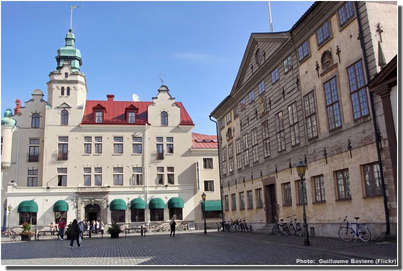 Kalmar place