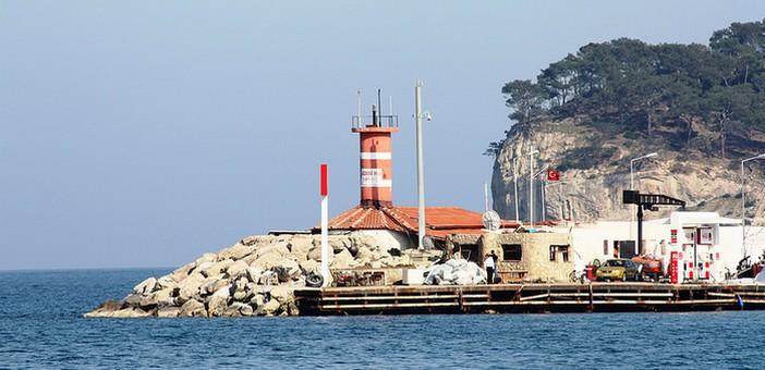 Kemer et excursions dans la région d'Antalya sur côte Méditerranéenne 2