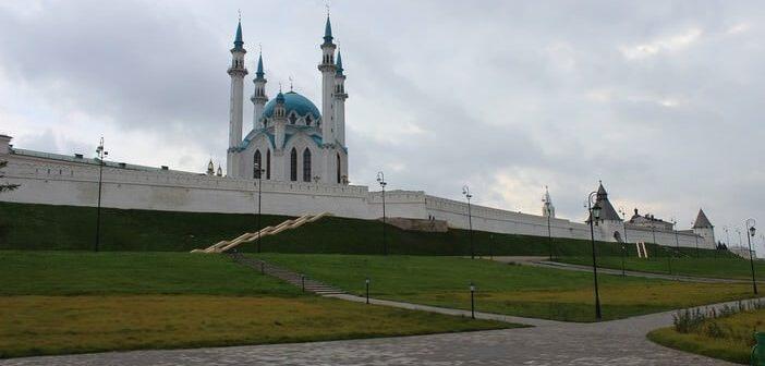 Visiter Kazan, l'orientale, capitale du Tatarstan ; cohabitation harmonieuse en Russie