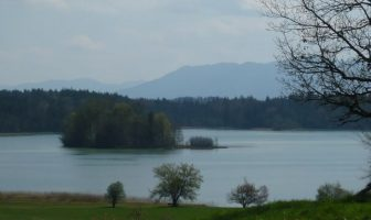 lac ostersee