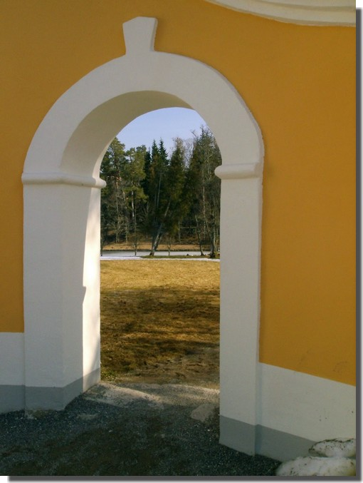 Manoir de palmse Estonie