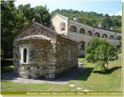Monastere Studenica Eglise Saint Nicolas