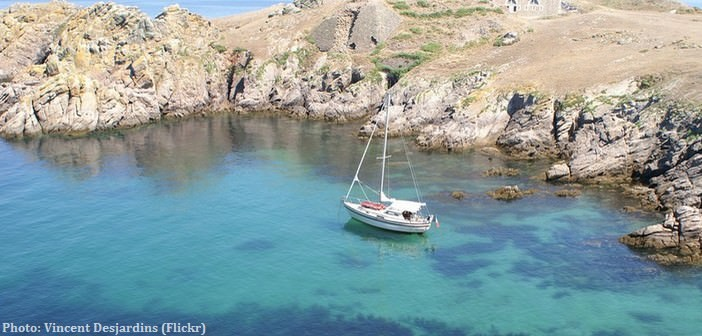 Ile Houat ou la Bretagne insulaire et sauvage (Tourisme Bretagne)