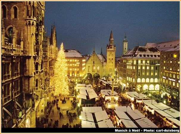 Munich noel