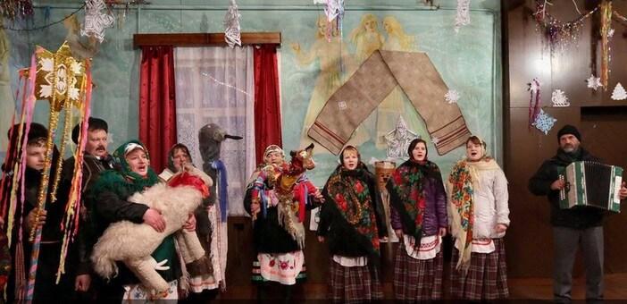 Noël en Biélorussie, un cocktail détonant de traditions ! 51
