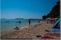 Orebic Plage Croatie