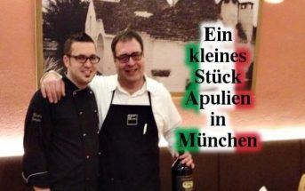 Osteria Il Ritrovo à Munich