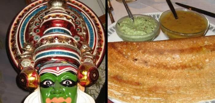 Radha krishna bhavan d couvrez la cuisine du malabar londres - Bon restaurant indien londres ...