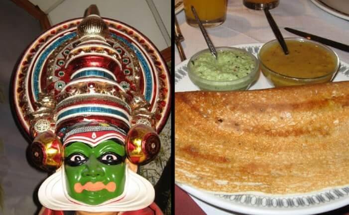 Radha Krishna bhavan: découvrez la cuisine du Malabar à Londres (Restaurant indien)