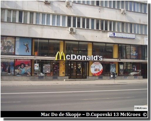 Skopje Mac Do