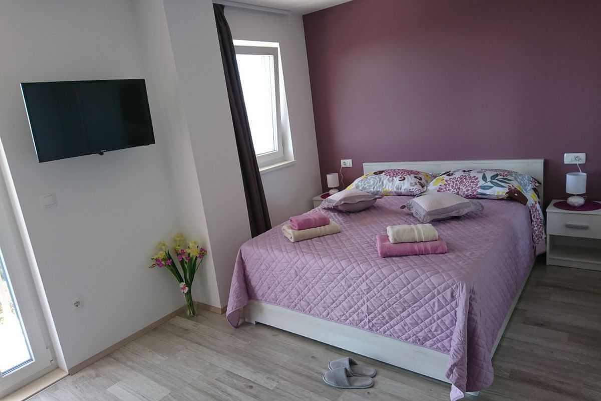 Studio Nataly à Makarska