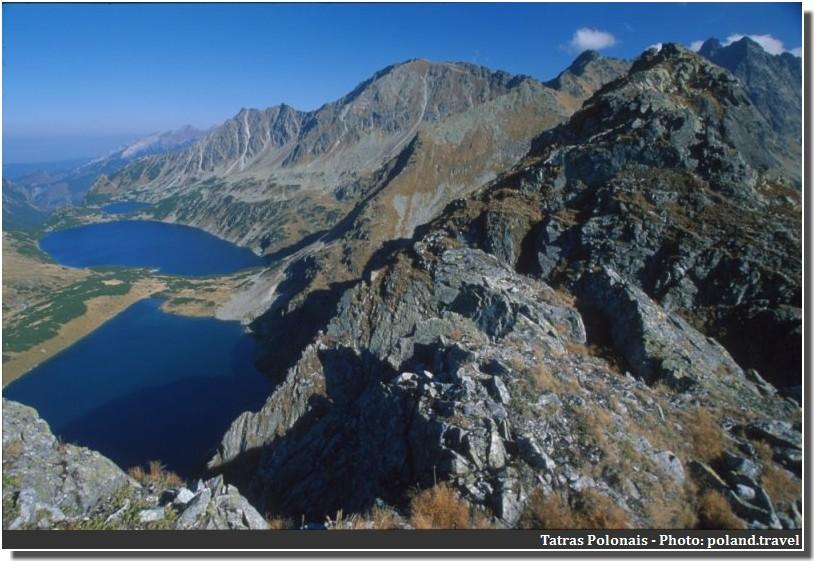 Tatras Polonais