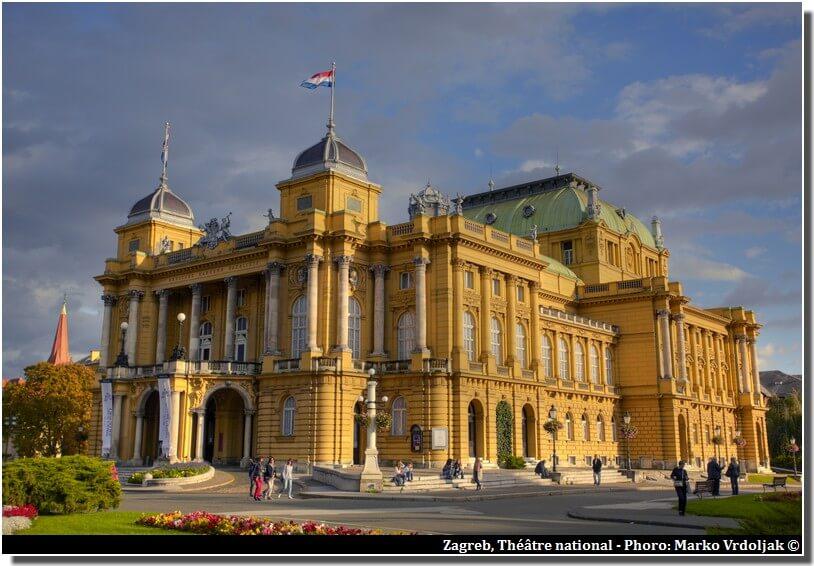Theatre de Zagreb