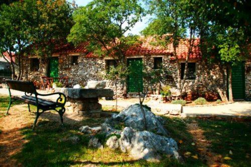 agrotourisme en croatie kalpic