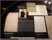 archives musee kafka de prague