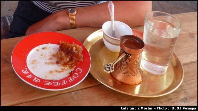 baklava cafe turc mostar