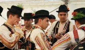 baranjski becarac danse des célibataires Draz