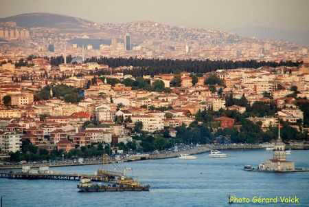 bosphore istanbul tour de leandre