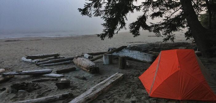 Camping sauvage en Croatie : est-ce autorisé?
