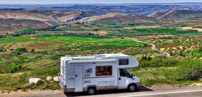 Meilleur Pays Pour Voyager En Camping Car
