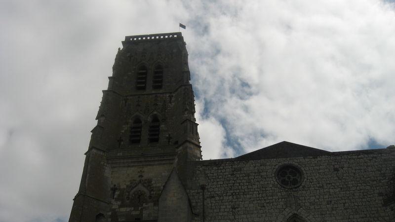 cathedrale saint gervais lectoure