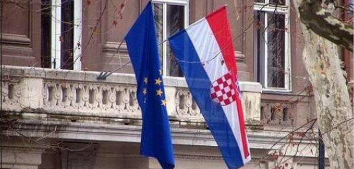 La Croatie dans l'Union europeenne, 28ème pays membre dès Juillet 2013