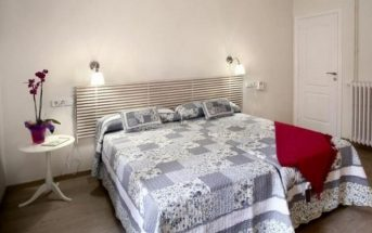 guest house blanc Barcelone