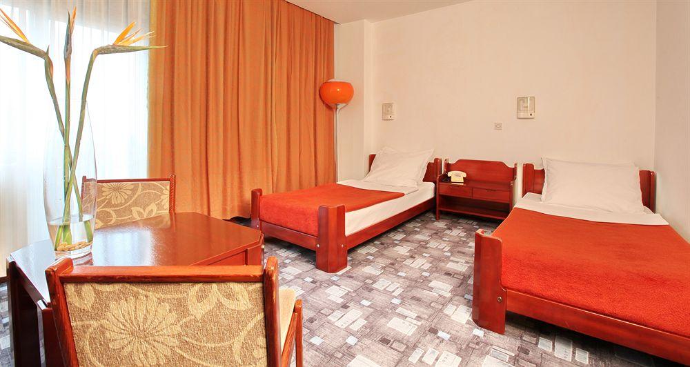 hotel slavija belgrade
