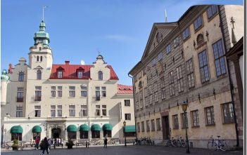 Kalmar Suède