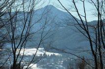 lac tegernsee depuis neureuth