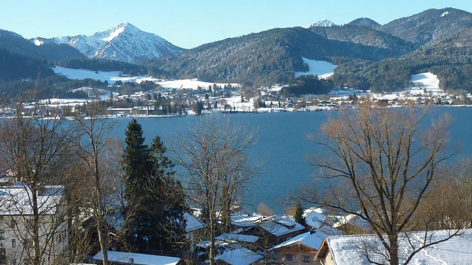 lac tegernsee baviere