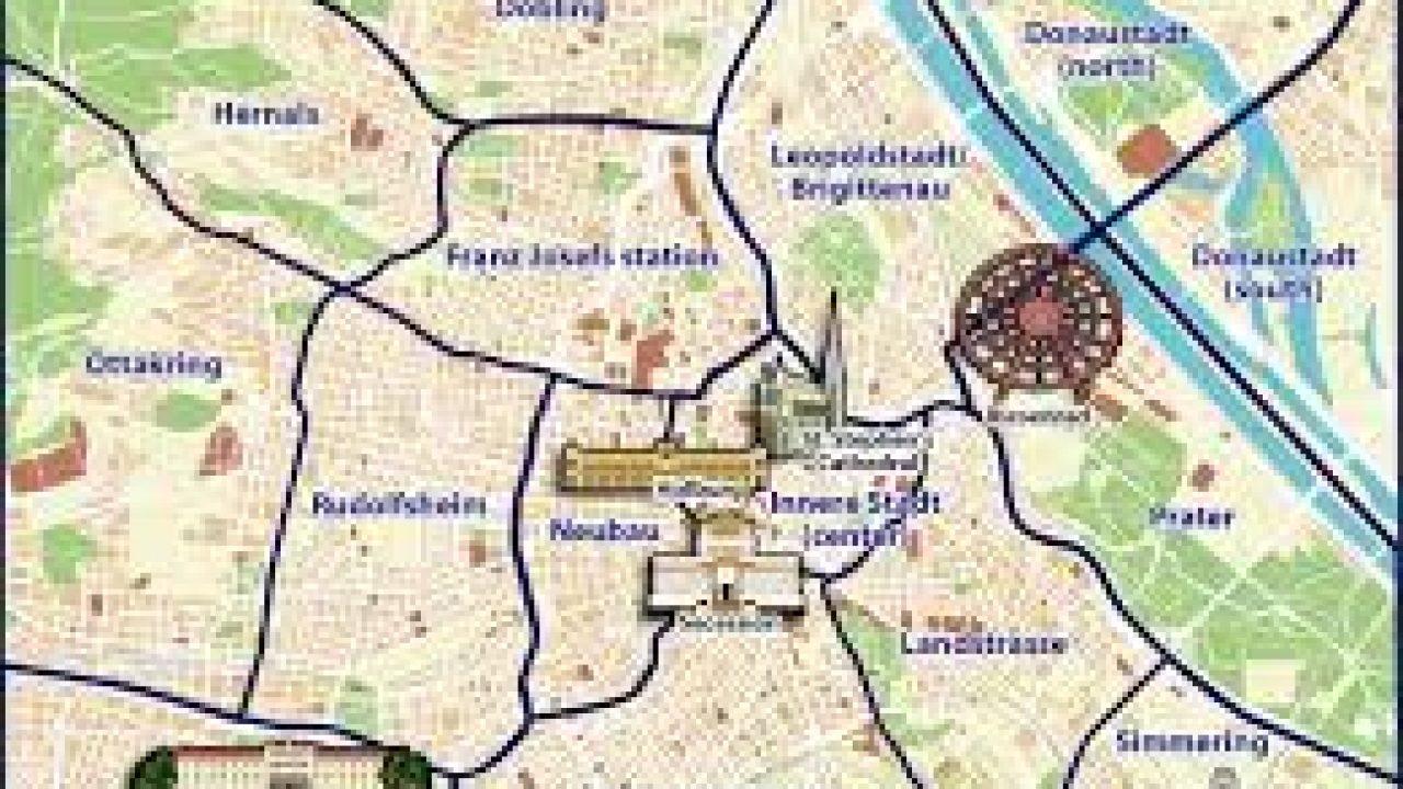 Visiter Vienne 10 Lieux Incontournables A Voir Pendant Vos Vacances