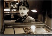 musee kafka prague fonds documentaire