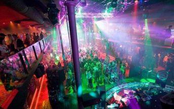night club prague