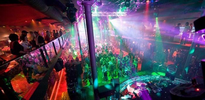 Sortir à Prague : Clubs, discothèques, cabarets