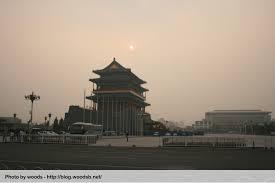 Visiter Pekin : de Tian An Men à la Cité interdite : Vacances en Chine en famille 2