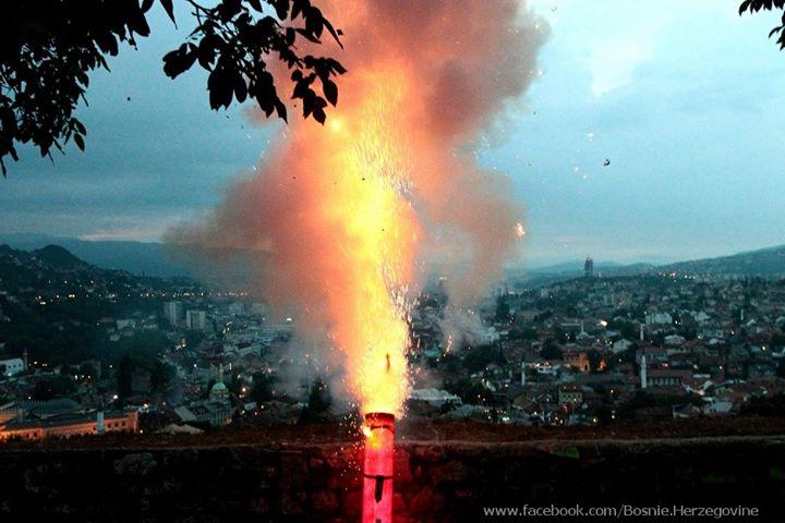 ramadan sarajevo canonnier smajo